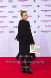 "Alexa Feser, ""RATE YOUR DATE"" (ab 07.03.2019 im Kino), Roter Teppich zur Premiere im Cine Star im SONY CENTER, Berlin, 26.02.2019"