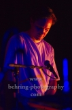 """RHYE"", Mike Milosh, Konzert im ASTRA Kulturhaus, Berlin, 14.08.2018,"