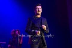 """""""Rick ASTLEY"""", """"Beautiful Life""""-Tour, Konzert im Admiralspalast, Berlin, 18.09.2018,"""
