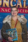 """Birge Schade, """"Roncalli Weihnachtscircus"""" (19.12.19 - 05.01.2020), Photocall am Roten Teppich zur Premiere, Tempodrom, Berlin, 19.12.2019"""