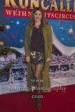 """Luise Baehr, """"Roncalli Weihnachtscircus"""" (19.12.19 - 05.01.2020), Photocall am Roten Teppich zur Premiere, Tempodrom, Berlin, 19.12.2019"""