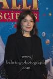 """Nicolette Krebitz, """"Roncalli Weihnachtscircus"""" (19.12.19 - 05.01.2020), Photocall am Roten Teppich zur Premiere, Tempodrom, Berlin, 19.12.2019"""