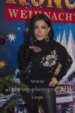 """Kader Loth, """"Roncalli Weihnachtscircus"""" (19.12.19 - 05.01.2020), Photocall am Roten Teppich zur Premiere, Tempodrom, Berlin, 19.12.2019"""