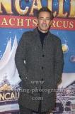 """""""Roncalli Weihnachtscircus"""" (21.12.2018 - 06.01.2019 ), Schauspieler Jan Sosniok, Photo Call am Roten Teppich zur Premiere, Tempodrom, Berlin, 22.12.2018,"""