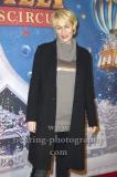 """""""Roncalli Weihnachtscircus"""" (21.12.2018 - 06.01.2019 ), Gesine Cukrowski, Photo Call am Roten Teppich zur Premiere, Tempodrom, Berlin, 22.12.2018,"""