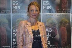"""Christian Grosse, """"SAG DU ES MIR"""" (bundesweiter Kinostart: 15.10.2020), Photocall zur Kinostartpremiere, CineStar Kino in der Kulturbrauerei, Berlin, 14.10.2020,"""