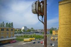 """Rathenau-Hallen, """"STADTANSICHTEN"""", Wilhelminenhofstrasse 83, Berlin, 10.05.2020"""