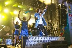 """""""Alvaro SOLER"""", NDR-Sommertour zu Gast beim """"Schwedenfest"""", Marktplatz, Wismar, 17.08.201"""