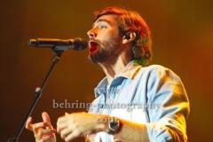 """""""Alvaro SOLER"""", NDR-Sommertour zu Gast beim """"Schwedenfest"""", Marktplatz, Wismar, 17.08.2019"""