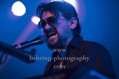 """""""Shooter Jennings"""", Konzert im ASTRA, Berlin, 23.08.2019"""