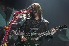 "Thomas Stolle (Gitarre), ""SILBERMOND"", Konzert, Mercedes-Benz Arena, Berlin, 01.02.2020,"