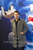 """Jim Carrey, """"SONIC Fan and Family Event"""", Blue Carpet Photocall, Zoo Palast, Berlin, 28.01.2020,"""