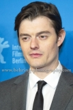"Sam Riley (Schauspieler/ Actor), attends the ""SS-GB"" Red Carpet at the 67th BERLINALE, Berlin, 14.02.2017"