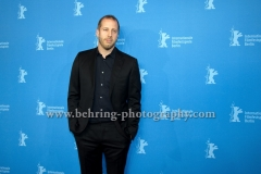 "Philipp Kadelbach (Regisseur/ Director),  attends the ""SS-GB"" Red Carpet at the 67th BERLINALE, Berlin, 14.02.2017"
