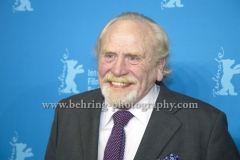 "James Cosmo (Schauspieler/ Actor), attends the ""SS-GB"" Red Carpet at the 67th BERLINALE, Berlin, 14.02.2017"