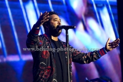 """Adel Tawil"", ""STARS for free"", in der Kindl-Buehne Wuhlheide, Berlin, 26.08.2017 [Photo: Christian Behring]"