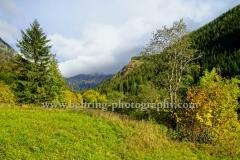 """""""Eisenerz"""", Bergbaugemeinde im Norden der Steiermark, 24.09.2016  [Photo: Christian Behring]"""