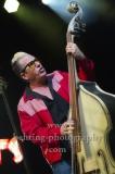 "Lee Rocker (Bass), ""STRAY CATS"", ""40th Anniversary Tour"", Konzert, Columbia Halle, Berlin, 03.07.2019"