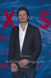 """STYX"" (ab 13. September 2018 im Kino), Produzent Markos Kantis auf dem Roten Teppich, Premiere im Kino INTERNATIONAL, Berlin, 11.09.2018 (Photo: Christian Behring)"