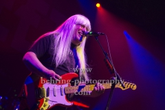 "Andy Scott (Gitarre), ""The SWEET"", Konzert, Columbiahalle, Berlin, 21.05.2019"