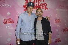 """Marc Hosemann und Milan Peschel, """"SYSTEMSPRENGER"""" (ab 19.09.19 im Kino), Berlin-Premiere, Kino in der Kulturbrauerei, Berlin, 11.09.2019"""
