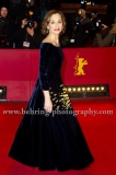 "Kristin Scott Thomas (Schauspielerin/ Actress),  attends the ""THE PARTY"" Red Carpet at the 67th BERLINALE, Berlin, 13.02.2017"