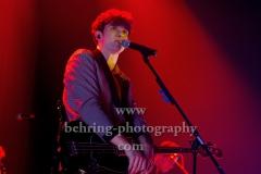 """Tim KAMRAD"", Konzert, Columbiahalle, Berlin, 11.01.2020"