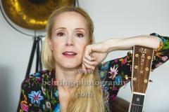 """Tina Dico"", Photo Call, Pressetermin zum neuen Album ""Fastland"" erscheint am 28.09.2018 bei BMG, Berlin, 17.08.2018 (Photo: Christian Behring)"