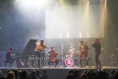 """""""TwoPlusFour"""", Konzert, Kesselhaus, Berlin, 30.01.2020"""