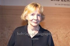 "Christine Schorn, ""UNTERLEUTEN""(im ZDF am 9., 11., 12.03,2020), Preview, Vertretung des Landes Brandenburg beim Bund, Berlin, 18.02.202 (Photo: Christian Behring)"