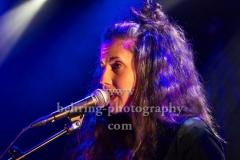 """URSINA"", Konzert im Privatclub, Berlin, 21.11.2017 (Photo: Christian Behring)"
