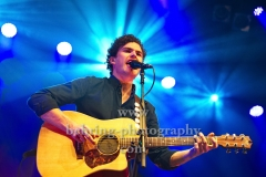 """Vance Joy"", ""UK / EUROPEAN TOUR MARCH 2018"", Konzert in Huxleys Neue Welt, Berlin, 17.03.2018,"