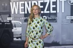 "Petra Schmidt-Schaller, ""WENDEZEIT"" (am 2.10.19 um 20.15 Uhr im ERSTEN), Premiere, UCI Luxe Mercedesplatz, Berlin, 18.09.2019"