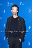 "Joerg Hartmann (Schauspieler/ Actor), attends the ""WILDE MAUS"" Photo Call at the 67th BERLINALE, Berlin, 11.02.2017"