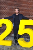 "Fabian Busch, ""25 JAHRE X FILME"", Jubilaeumsparty, RADIALSYSTEM V, Berlin, 20.09.2019 (Photo: Christian Behring)"
