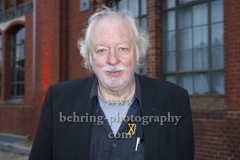 "Wolfgang Becker, ""25 JAHRE X FILME"", Jubilaeumsparty, RADIALSYSTEM V, Berlin, 20.09.2019 (Photo: Christian Behring)"