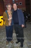 "Dani Levy, Peter Kurth, ""25 JAHRE X FILME"", Jubilaeumsparty, RADIALSYSTEM V, Berlin, 20.09.2019 (Photo: Christian Behring)"