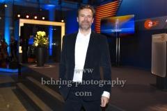 "Matthias Matschke, ""XY-Preis 2019"", 18. Preisverleihung, ZDF-Hauptstadtstudio, Berlin, 20.11.2019"