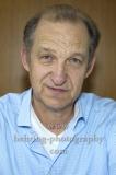 """""""NORD NORD MORD - Sievers und die Frau im Zug"""" (Sendetermin: 15.10.2018), Photocall und Interview mit Peter Heinrich Brix, Ellington Hotel, Berlin, 23.08.2018 (Photo: Christian Behring)"""
