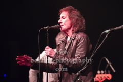 """THE ZOMBIES"", Rod Argent (Keyboard), Chris White (Bass), Colin Blunstone (Gesang), Hugh Grundy (Schlagzeug), Tom Toomey (Gitarre), Konzert, Admiralspalast, Berlin, 16.11.2018,"