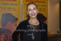 "Andrea Sawatzki, ""ZOROS SOLO"" (ab 24.10.19 im Kino), Berlin-Pemiere, Kant Kino, Berlin, 25.10.2019"