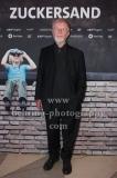 """""""Zuckersand"""" (Ausstrahlung: 11.10.2017, 20.15 Uhr ARD), Herrmann Beyer, Interview und Photocall, Bayerische Vertretung, Behrenstraße 21/22, 10117 Berlin, 25.09.2017 [Photo: Christian Behring]"""