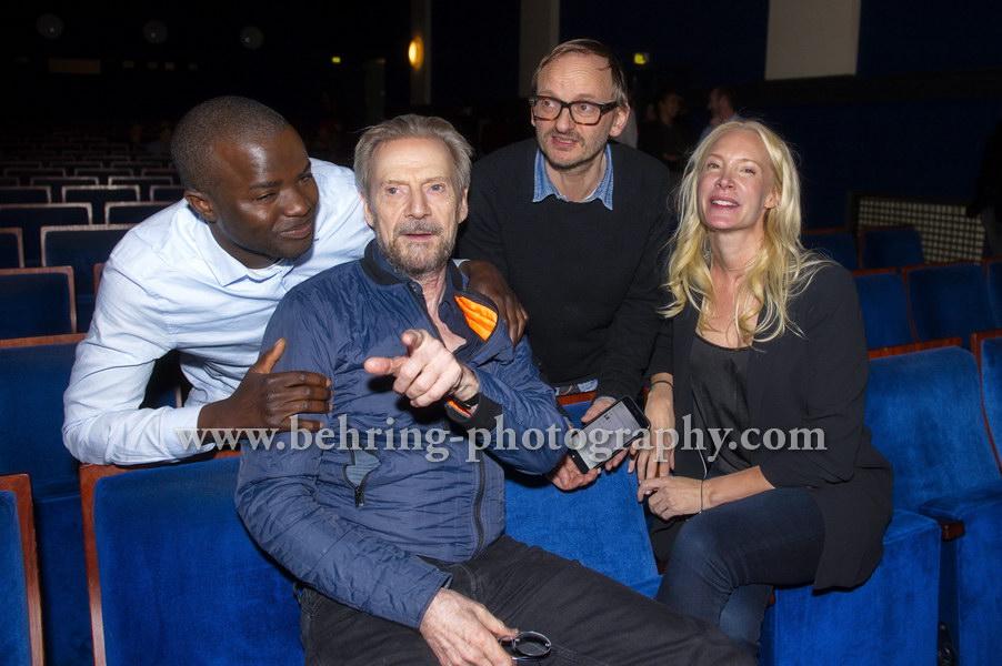 """""""Der Andere - Eine Familiengeschichte"""", Preview, Kant-Kino, Berlin, 13.11.2016"""