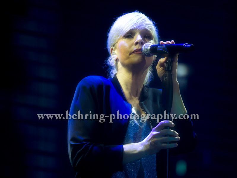 """Ina MUELLER"", Konzert in der Mercedes-Benz-Arena, Berlin"
