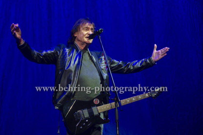 """""""PUHDYS"""", Konzert in der Mercedes-Benz-Arena, Berlin, 02.01.2016"""