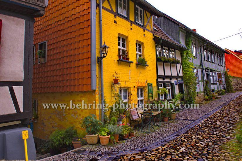 Quedlinburg, 10.10.2014
