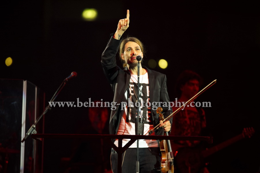 Explosion Tour 2017 David Garrett In Berlin Behring Photography