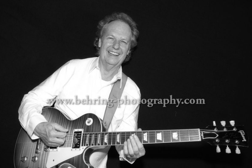 """Lee Ritenour And Dave Grusin"", Konzert im Huxleys, Berlin, 18.07.2017"