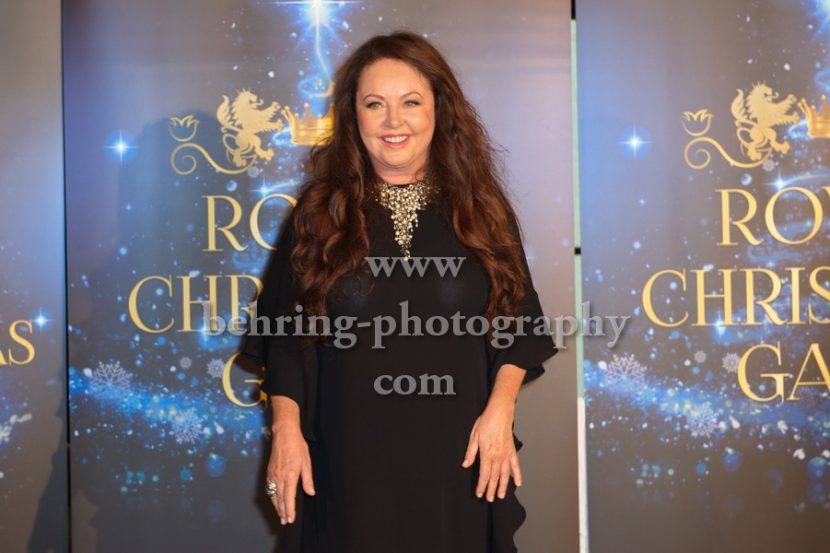 ROYAL CHRISTMAS GALA, Photo Call, Berlin, 26.09.2017