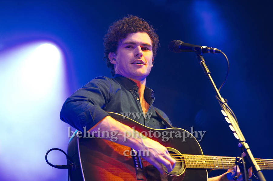"Vance Joy, ""UK / EUROPEAN TOUR MARCH 2018"", Konzert in Huxleys Neue Welt, Berlin, 17.03.2018,"
